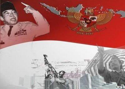81 Gambar Soekarno Dan Bendera Merah Putih Paling Bagus